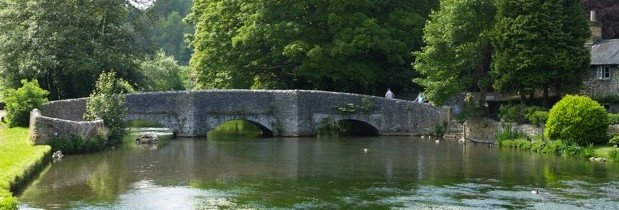 Sheepwash Bridge, Ashford-in-the-Water